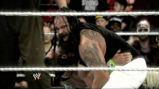 WWE: John Cena vs Bray Wyatt Steel Cage Match Extreme Rules 2014 Official PROMO