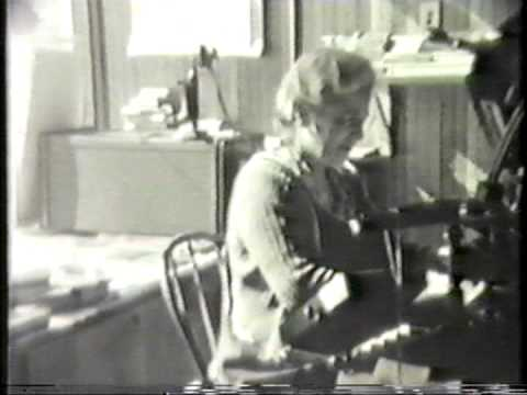 Novato, California - Grant Ave 1939