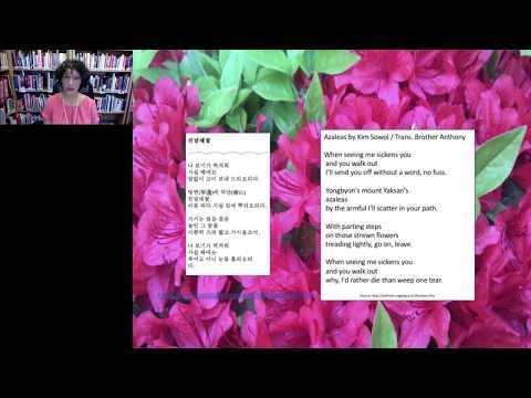 """Reading"" South Korea through Literature and Popular Culture"