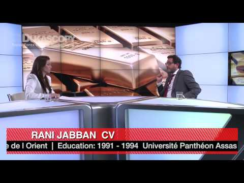 Arab Bank On Gold