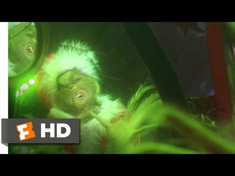 How the Grinch Stole Christmas (6/9) Movie CLIP - You're a Mean One, Mr. Grinch (2000) HD Mp3