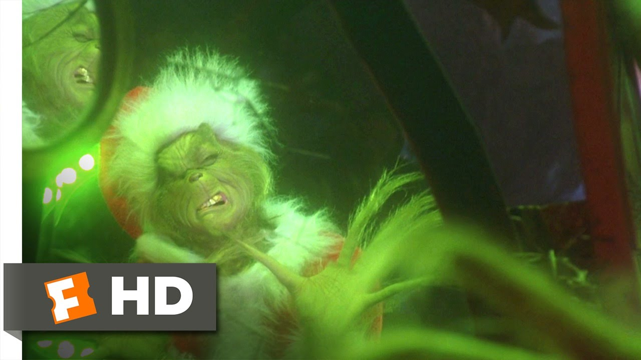 youtube premium - How The Grinch Stole Christmas Youtube