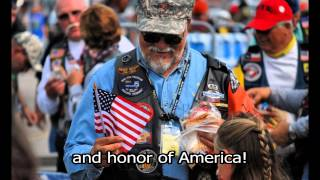 I Still Believe - Veterans Day Song 2014