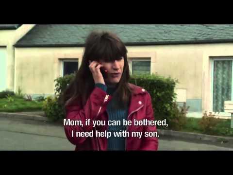 On My Way / Elle s'en va (2013) - Trailer