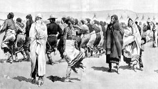 """Prof. Dr. Louis Warren on """"The Ghost Dance Movement"""""""