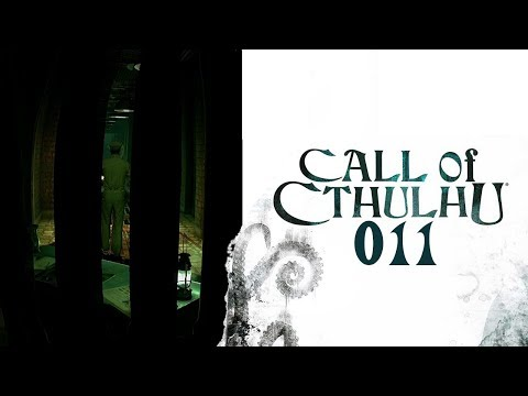 Call Of Cthulhu [S01E011] Sneaky Peeky Stealth Investigation | Gameplay | Deutsch