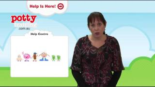 best age to potty train my child in Toronto Ontario