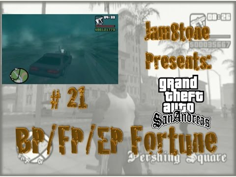 Gta sa special vehicle guide part 21 obtaining a bp fp ep for Ep ptable queue proc