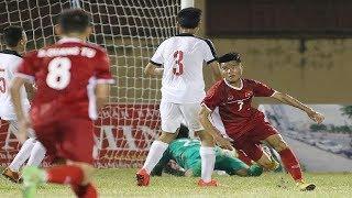 FULL HD | U19 VIỆT NAM - U19 TRUNG QUỐC | TẤN CÔNG DỒN DẬP | GIẢI VÔ ĐỊCH U19 QUỐC TẾ | Bóng Đá Việt