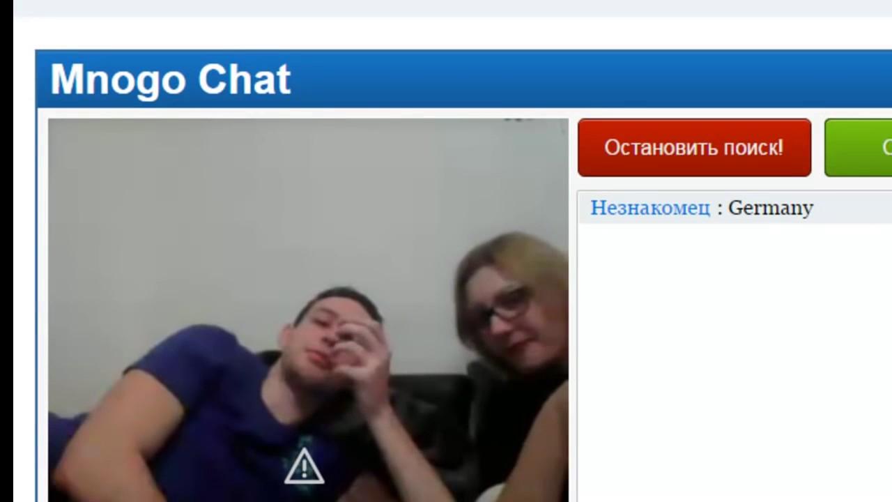 Видео чат русская рулетка онлайн