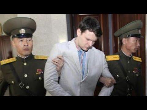 Did North Korea murder Otto Warmbier?