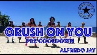 Qrush on You | Jay r, elmo Magalona & Q-york | Zumba® | Alfredo Jay