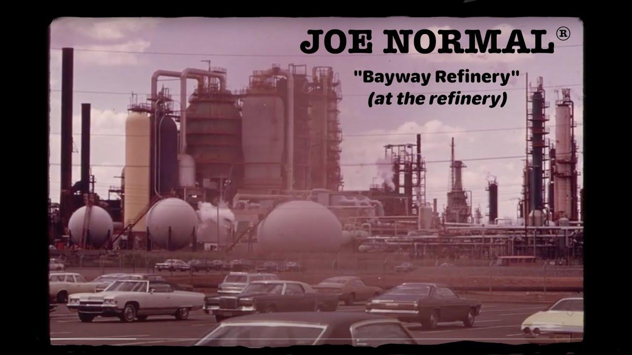 JOE NORMAL & The ANYTOWN'rs   JOE NORMAL (+The ANYTOWN'rs