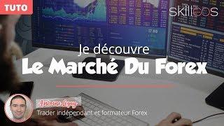 [TUTO] Je découvre les bases du Trading Forex - Marché financier