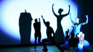 Shadow show theatre Teulis - Dream/ Театр теней Teulis - Сон