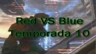 Red vs Blue Temporada 10 Confirmada Cap. 1 y Trailer (Sub Español) Por ShadowJLDVSR