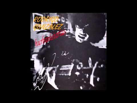 Rodrigo González - Hurbanistorias [Álbum completo]
