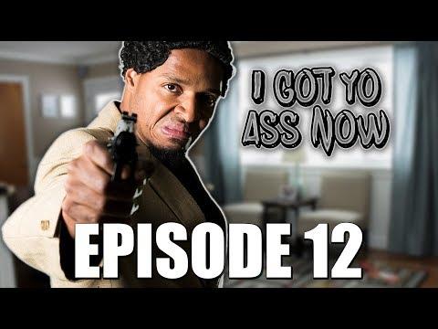 Travis Santiago: Villain - Episode 12