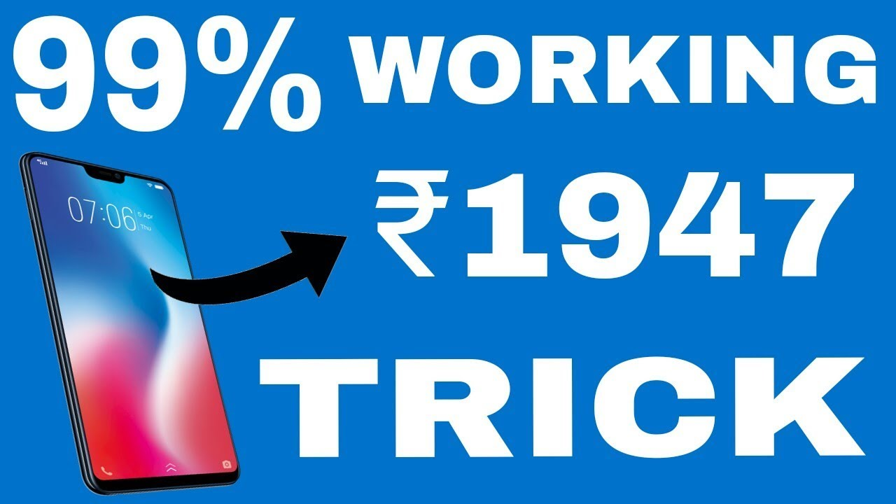 TRICK to Buy Vivo V9, Vivo NEX in FLASH SALE | Mobile WORKING EXTENSION  [SCRIPT] | ₹1947 sale 2018
