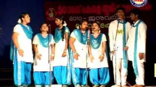 Nilayude Theeram.- Malayalam Group Song