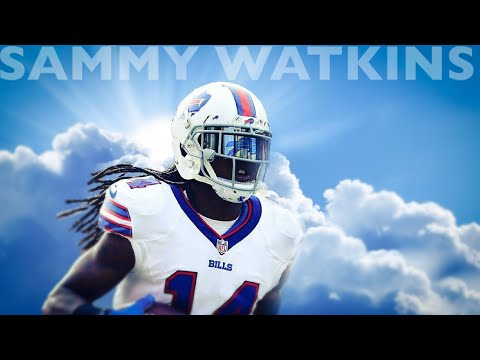 "Sammy Watkins ||""Every Day We Lit""