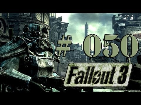 Let's Play Fallout 3 #050 - Jobsuche in Underworld