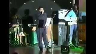 Andrew Kishore Qutar Live Show