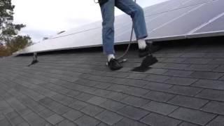 Sc solar energy  6 kW Pv installation