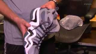 The Starters: Spurs Shoes