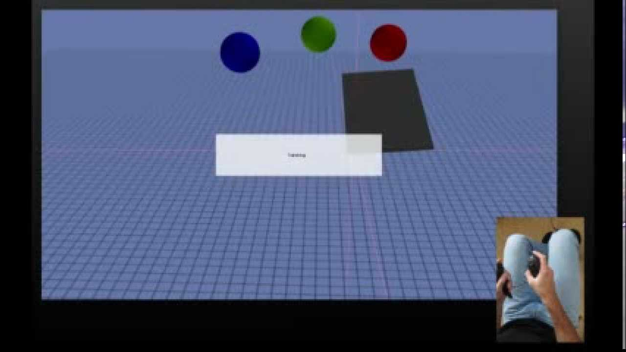 Physics Driven 3D Dynamic Geometry Software for Elementary ...