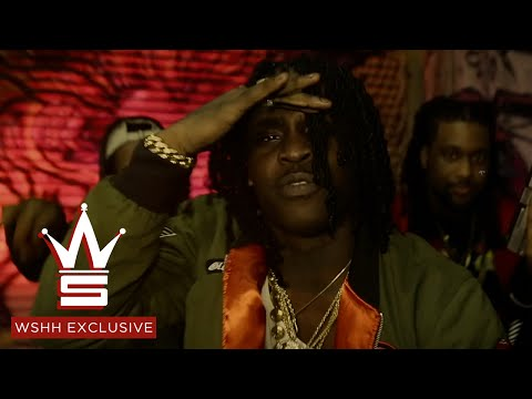 """Chief Keef """"Where Ya At Freestyle"""" (WSHH Exclusive - Official Music Video)"""