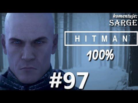 Zagrajmy w Hitman 2016 (100%) odc. 97 - Paparazzo (Nieuchwytne cele)