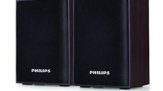 Philips SPA30W 2.0 Speakers