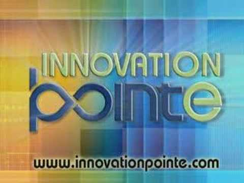 Innovation Pointe, the Evansville Business Incubator