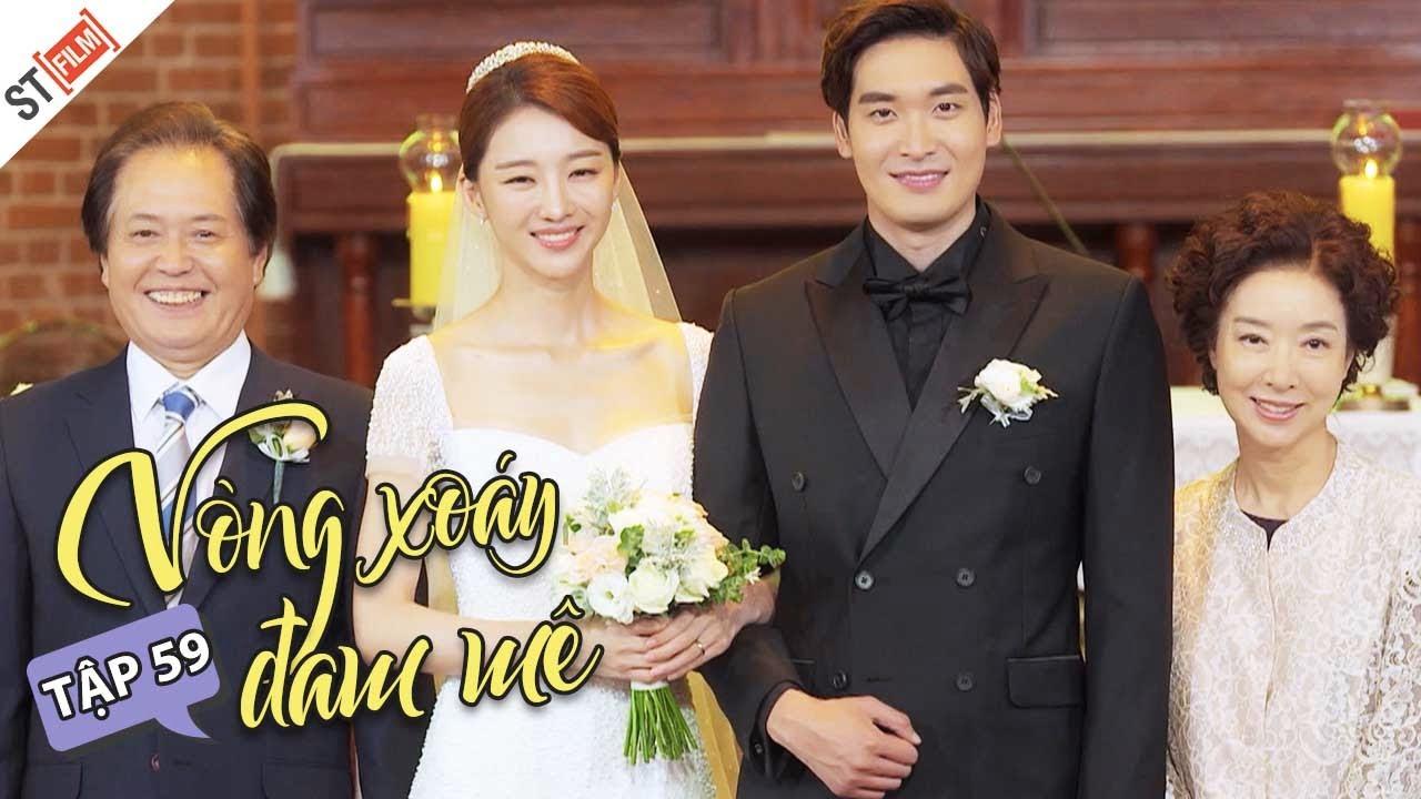 Download Phim Bộ Hàn Quốc Hay Nhất I Vòng Xoáy Đam Mê Tập 59 [ Lồng Tiếng ]I Phim Hàn Quốc Hay 2021