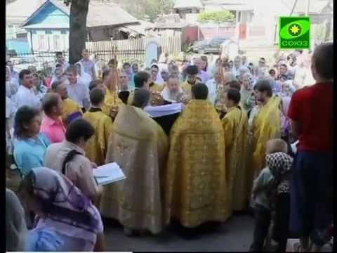 Епископ Александр посетил город Почеп