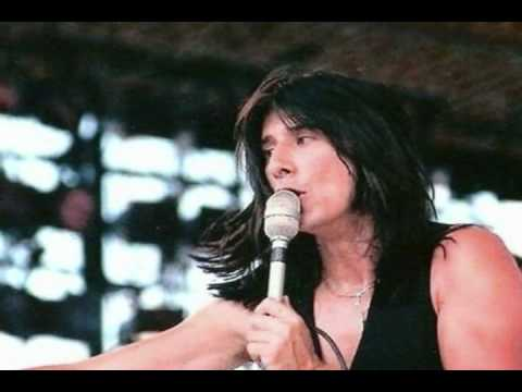 Forever Right Or Wrong (Love's Like A River)...Steve Perry