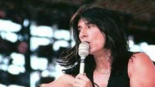 Watch Steve Perry Forever Right Or Wrong loves Like A River video