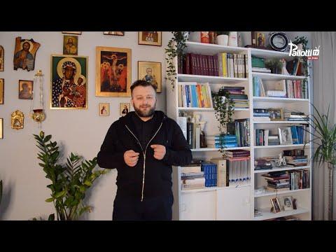 Pallotyński komentarz // ks. Mariusz Zakrzewski SAC // 20.2.2021 //