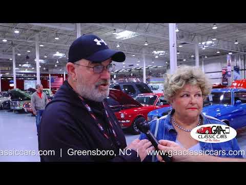 Used Car Auctions Near Me >> Gaa Classic Cars