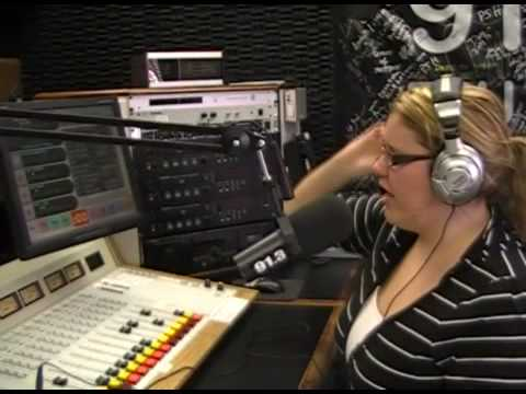 Rogers State University College Radio Station, KRSC-FM, Claremore, OK, Spring,  2009