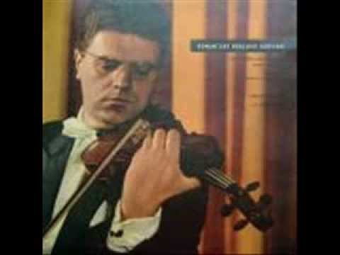 Josef Suk; Suk, Four Pieces for Violin and Piano op.17