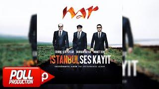 İstanbul Ses Kayıt - Mavi Notalar ( Blue Notes ) - ( Official Audio )