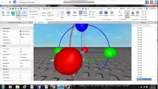 (Roblox Developing)Baumesser 001 w/ yalli 020