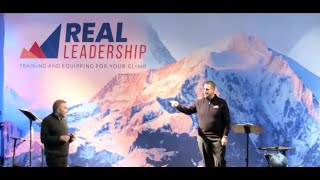 Dream BIG Workshop Week 3 (of 10) - By Real Leadership Company