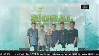 SaMaWa SIGNAL BAND MP3