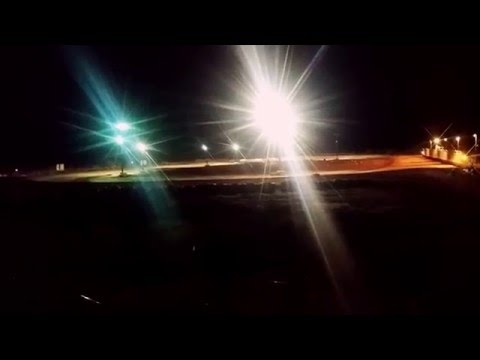 Mohave valley raceway mini sport main 3/26/2016