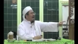 Ustaz Tengku Zulkarnaen - tentang salafi