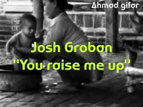 """lirik-josh-groban-""""you-raise-me-up"""""""