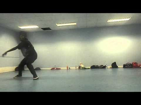 Tega Alexander Choreography- Drake Take Care Medley by Joseph Somo